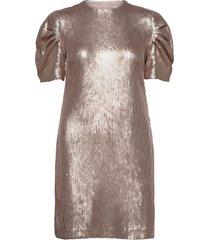 day glitter korte jurk day birger et mikkelsen