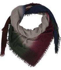 faliero sarti derny scarf