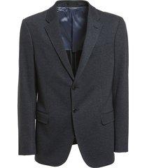 micro jacquard jacket