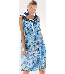 strandklänning comodo blå