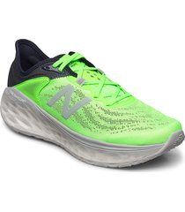 mmoryb2 shoes sport shoes running shoes grön new balance