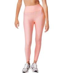 women's reversible 7/8 tights
