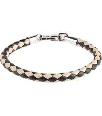 bally bracelets