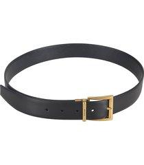 prada classic belt