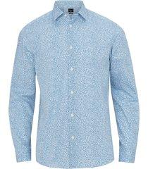 skjorta slhregpen-farrel shirt