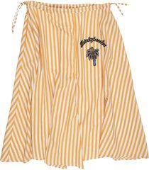 shirtaporter 3/4 length skirts