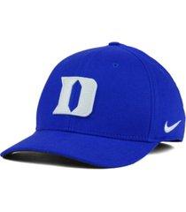 nike duke blue devils classic swoosh cap