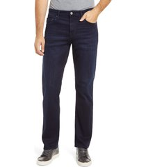 men's mavi jeans matt relaxed jeans, size 29 x 32 - blue