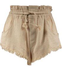 isabel marant talapiz shorts