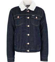 tommy jeans denim outerwear
