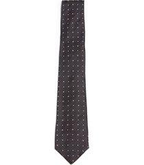 tagliatore dotted tie