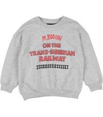 mini rodini sweatshirts