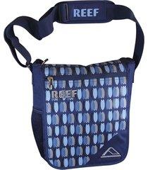 morral azul reef vertical oficio