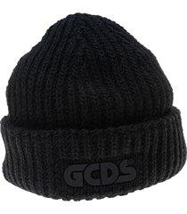 gcds ribbed cap
