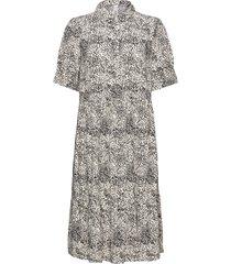 sc-nika dresses shirt dresses creme soyaconcept