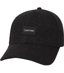 gorra negro calvin klein