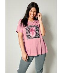 shirt angel of style rozenhout
