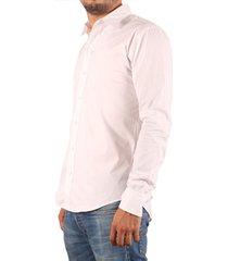 camisa blanca frank pierce confort white c2005-2