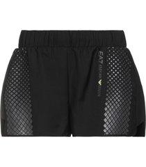 ea7 shorts & bermuda shorts