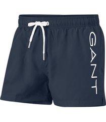 badshorts sc lightweight logo swim shorts