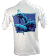 camiseta dolphin illumination