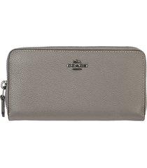 coach parker wallet