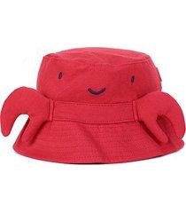 chapéu infantil gap bebê feminino