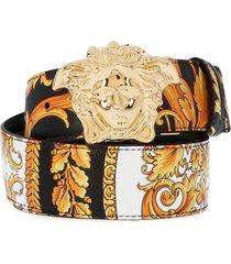 versace heritage belt