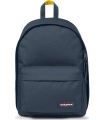 eastpak out of office ek767 backpack unisex adult and guys blue