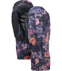 guante mujer profile under mitt burton