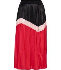 kjol camden plisse skirt