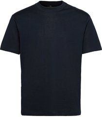 bellow t-shirts short-sleeved blå mango