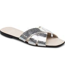 day spring sandals shoes summer shoes flat sandals silver day birger et mikkelsen