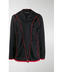 y/project zipped active jacket