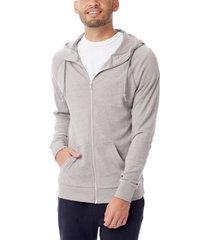 alternative apparel weekender men's hoodie