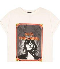 alix the label movie t-shirt