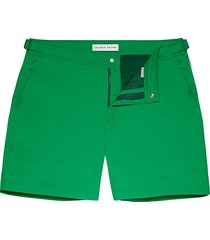 orlebar brown bulldog swim shorts | lawn | 266902-lwn