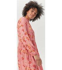 klänning jennasz paisley woven dress