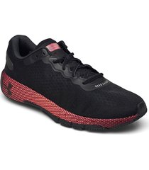ua hovr machina 2 clrshft shoes sport shoes running shoes svart under armour