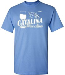 catalina wine mixer step brothers freaking funny ferrell men's tee shirt 1465