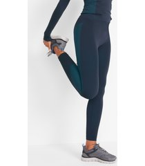 seamless thermo legging level 2