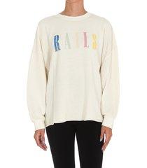 rails quincy sweatshirt