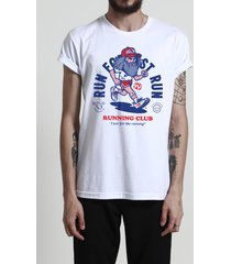 camiseta running club