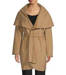 marla handmade coat