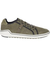 zapatilla primer canvas crudo merrell