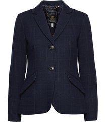milford blazers business blazers blå joules