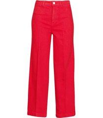 bootcut jeans tommy hilfiger bell bottom hw cclr