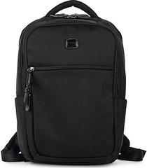 siena textured backpack