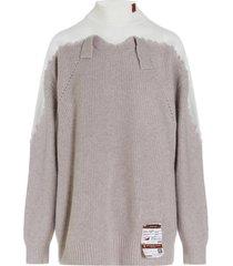 mihara yasuhiro sweater