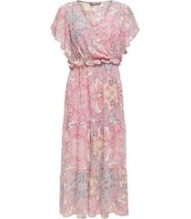 lange jurk only vestido largo mujer 15230919
